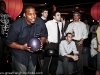 Beyond the Boroughs NFL Bowling Charity event at Lucky Strike Lanes in NYC