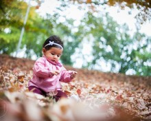 Fall Family Session in Central Park
